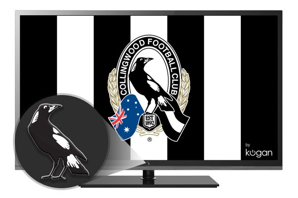Collingwood Kogan TV