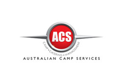 Australian Camp Services logo