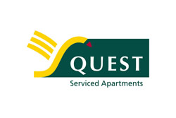 Quest Apartments logo