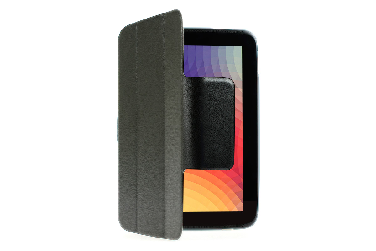 - Magnetic Smart Cover for Nexus 10 (Black)