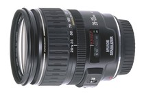 - Canon EF 28-135mm F3.5-5.6 IS USM Lens