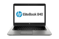 "- HP 14"" EliteBook Notebook (E7M73PA)"