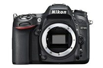  - Nikon D7100 DSLR Camera - Body