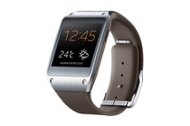 - Samsung Galaxy Gear (Mocha Grey)