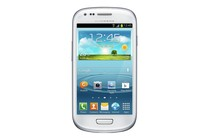 - Samsung Galaxy S3 Mini I8190 (White)