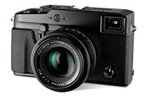DSLR Cameras - Fujifilm X-Pro1 Camera XF 35mm f/1.4 Lens Kit