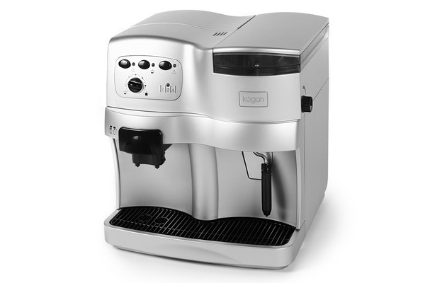 Kogan Automatic Espresso Coffee Machine