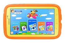 - Samsung Galaxy Tab 3 Kids 7.0 T2105 (Wi-Fi, Yellow)