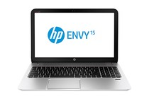"Laptops - HP Envy 15"" Notebook (F6C78PA)"