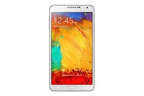 - Samsung Galaxy Note 3 N9000 3G (16GB, White)