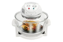 Food Cookers & Steamers - 1300W 12L Halogen Oven