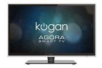"- 32"" Agora Smart LED TV (HD) + Premium HDMI Cable"
