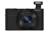 - Sony Cyber-shot DSC-RX100 Digital Camera