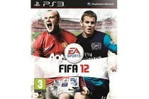  - FIFA 12 - PS3 Game