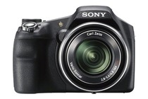 - Sony Cyber-shot DSC-HX200V Digital Camera
