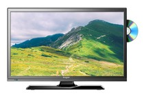 "LED Televisions - 24"" LED TV (Full HD) & DVD Player Combo"