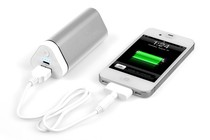  - Universal 6600mAh Power Bank