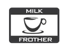 External Milk Frother