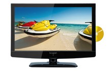  - 24&quot; LED TV (Full HD) &amp; DVD Player Combo