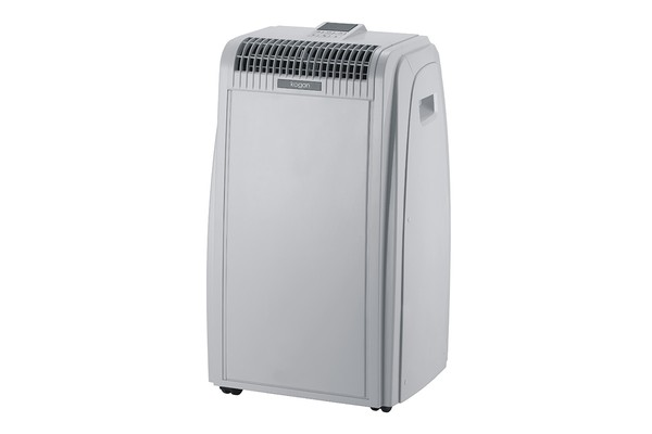 Reverse Cycle 4-in-1 Portable Air Conditioner & Heater
