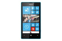 - Nokia Lumia 520 (8GB, Blue)