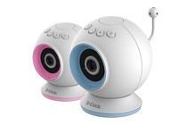 IP Cameras / Webcams - D-Link Wi-Fi Baby Camera