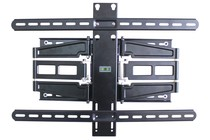 "- Tilt Adjustable Wall Mount for 32"" - 55"" TVs"