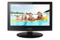 "- 16"" LED TV (HD)"