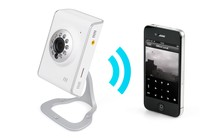 - Wireless HD IP Camera
