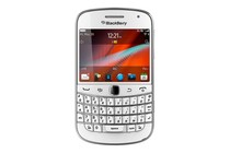  - BlackBerry Bold Touch 9900 (White)