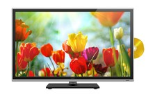  - 32&quot; LED TV (Full HD) &amp; DVD Player Combo