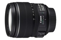 Canon Lenses - Canon EF-S 15-85mm f3.5-5.6 IS USM Lens