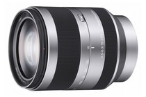 - Sony SEL18200 18-200mm f/3.5-6.3 Telephoto Lens