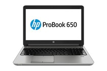 "Notebooks - HP 15.6"" ProBook 650 G1 Notebook (E7N20PA)"