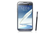 Android - Samsung Galaxy Note 2 N7100 (16GB, Grey)