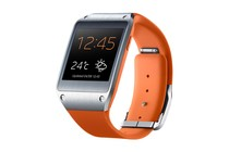 Smart Watches - Samsung Galaxy Gear (Wild Orange)