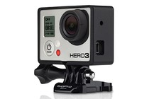 - GoPro HERO3 The Frame Mount