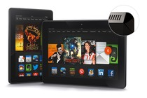 "- Amazon Kindle Fire HDX 7"" (16GB, Wi-Fi)"
