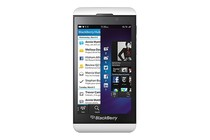 - BlackBerry Z10 4G STL100-2 (White)