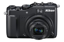 - Nikon Coolpix P7000 Digital Camera