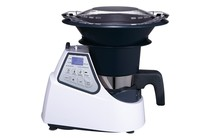 Food Cookers & Steamers - ThermoBlend All-in-One Food Processor & Cooker
