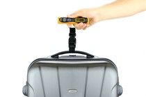 - Portable Digital Luggage Scale