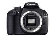 DSLR Cameras - Canon EOS 1200D DSLR Body Only