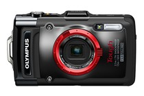  - Olympus Stylus Tough TG-2 (Black)