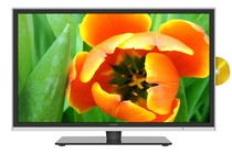 "- 32"" LED TV (HD) & DVD Player Combo"