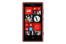 - Nokia Lumia 720 (8GB, Red)