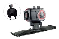 - Helmet Mount for Kogan Full HD Action Camera