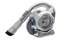 - Black & Decker 12V Dustbuster Flexi Hand Vac (PD1200-XE)