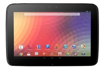 - Google Nexus 10 (16GB, Wi-Fi)