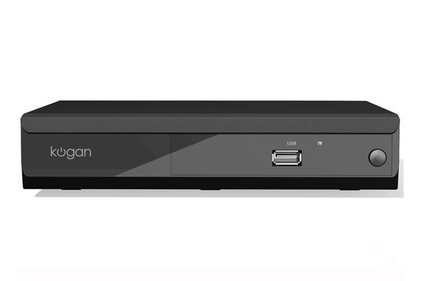 HD Digital Set-top Box with PVR